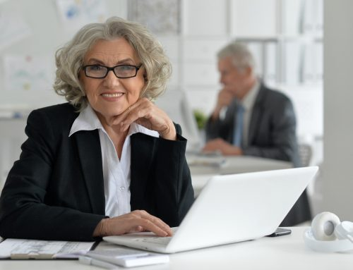 How to successfully transition your ageing workforce into retirement