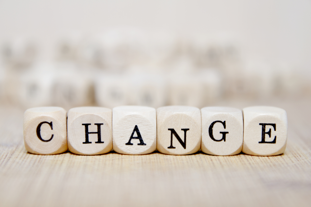 5 r's of change management
