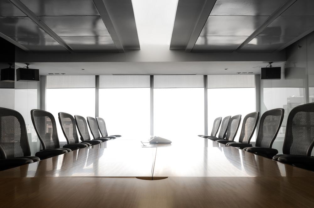 holograms in the boardroom
