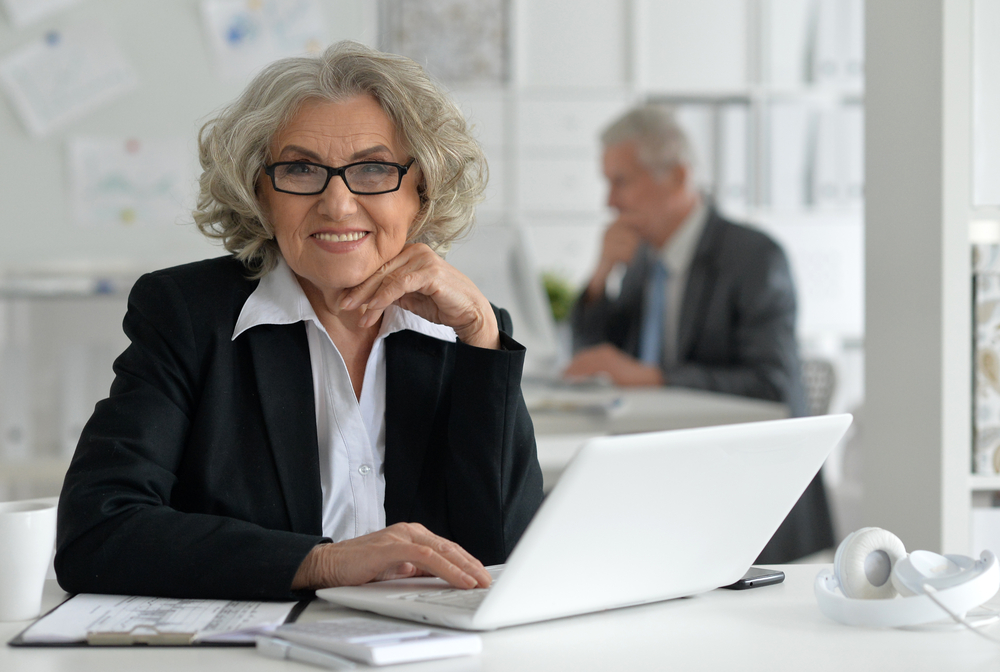 successfully transition your ageing workforce