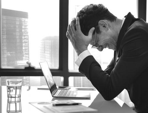 The Emotional Impact of Redundancy