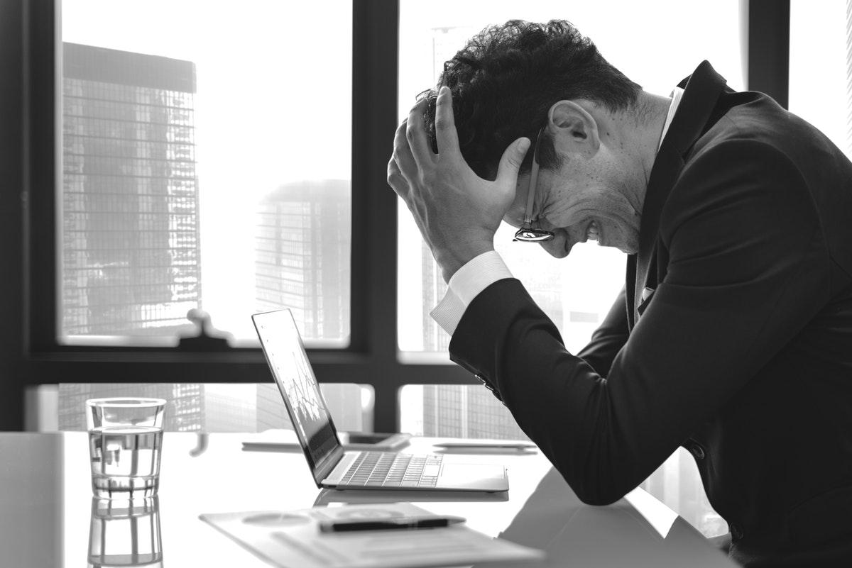 emotional impact of redundancy